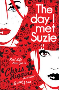the day i met suzie chris higgins