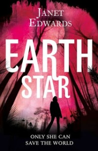earth star janet edwards