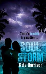 soul storm kate harrison