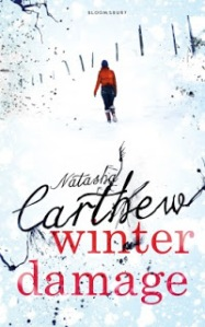 winter damage natasha carthew