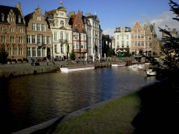 City-of-Ghent